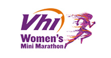 Web design case study for VHI Womens mini marathon