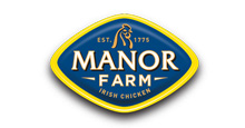 Manor Farm web design project