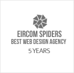 eircom Spiders best web design agency